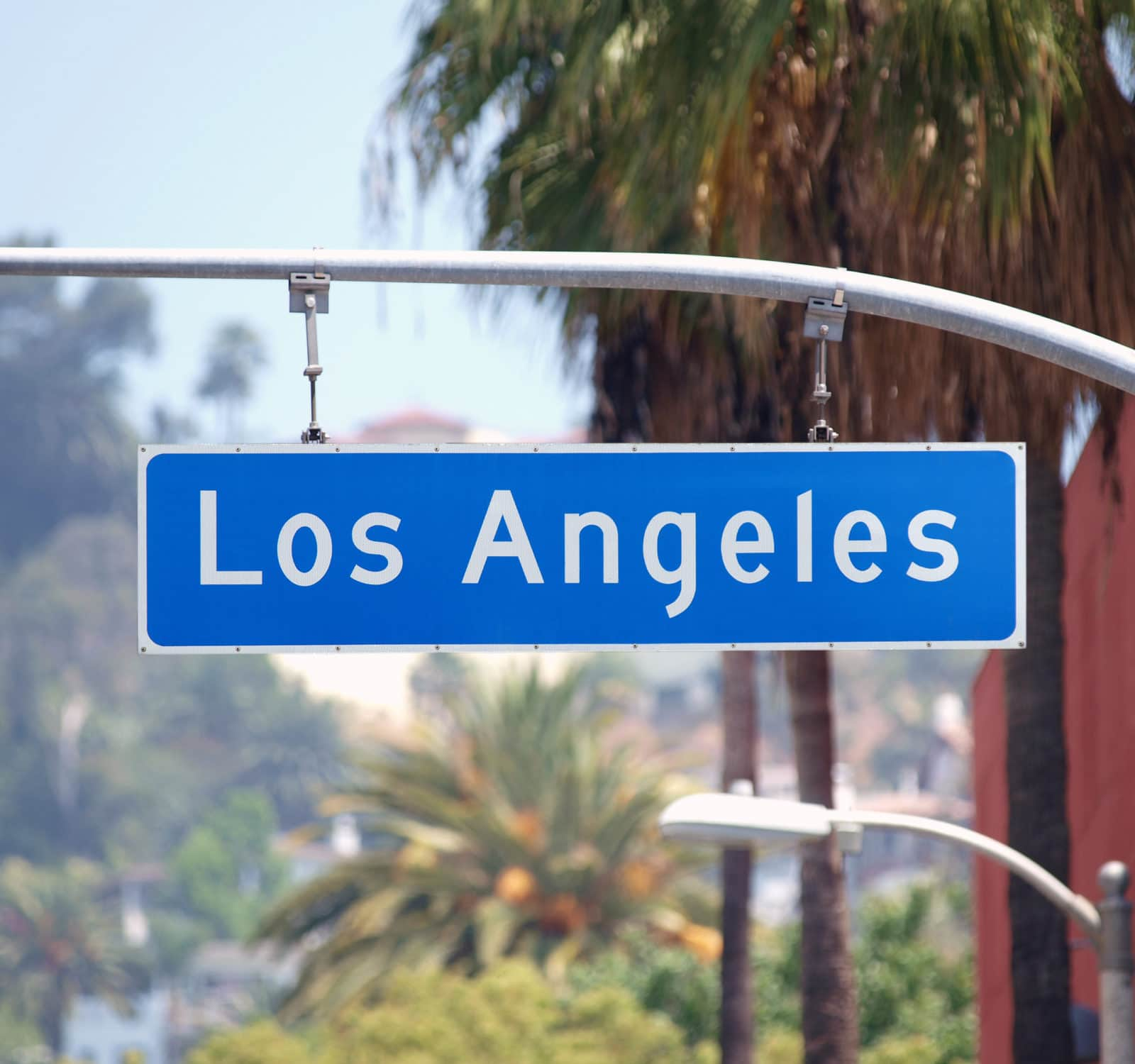 Moving from New York to Los Angeles