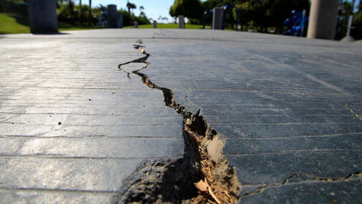 Insurance Against Los Angeles Earthquakes