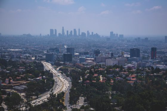 The Los Angeles Transfer Tax